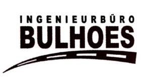 Logo, Ingenieurbüro Bulhões in Taufkirchen